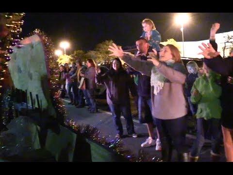 Mardi Gras Along the Gulf Coast | Roadtreking Across America
