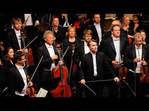 Antrittskonzert des Chefdirigenten Pietari Inkinen