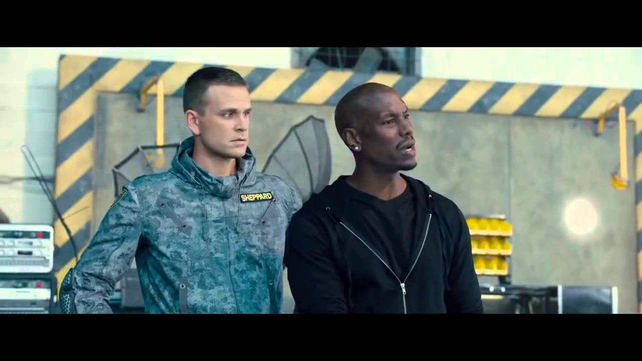 Fast And Furious 7 Trailer Official 2013 Full Movie Furious 7 Offic...