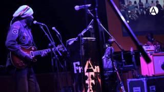 """""""Come back Liza"""" por Ensamble AfroCaribe y Santiago Auserón"""
