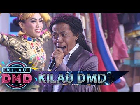 Yuhuuu Semua Langsung Goyang Bareng Cak Sodiq feat Rena KDI - Kilau DMD (10/4)