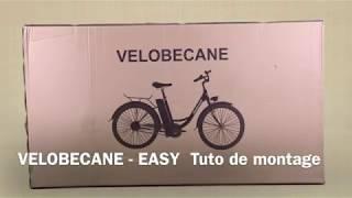 Montage Velobecane Easy