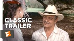 Band of Angels (1957) Official Trailer - Clark Gable, Sidney Poitier Movie HD