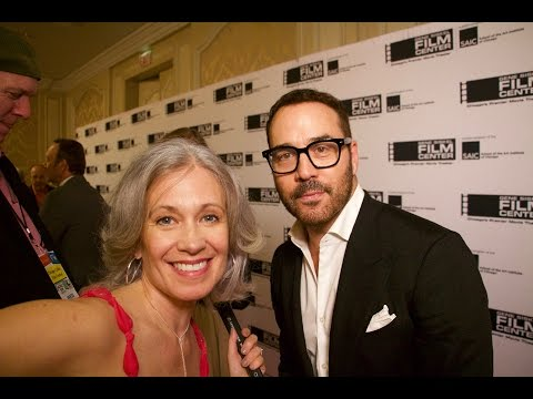 Jeremy Piven on Relationships, Dogs and Acting
