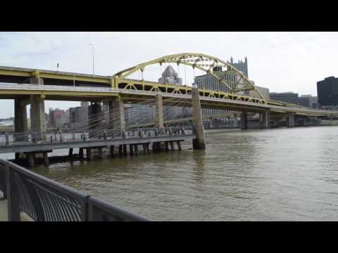 Pittsburgh's North Shore Travel Video
