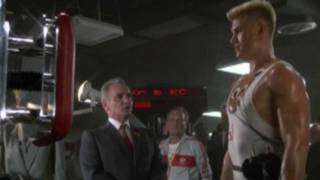 Ivan Drago - dal Film Rocky IV