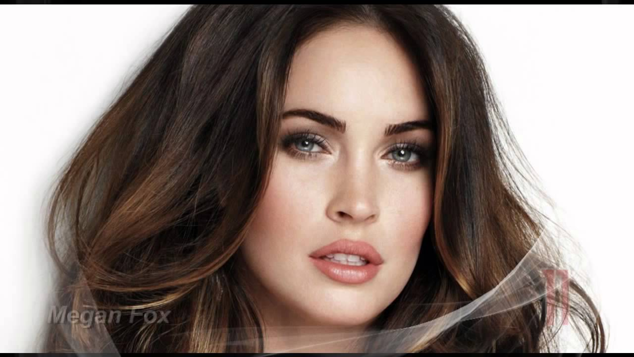Official Top 30 World's Most Beautiful Women of 2014 - YouTube