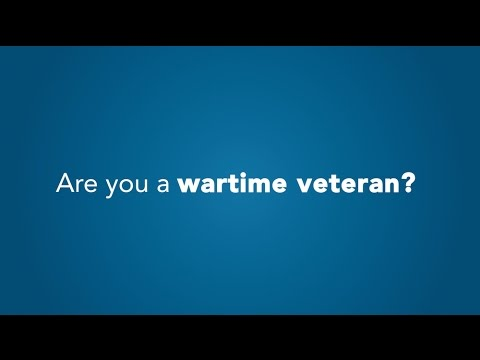 Qualifying For Veterans Pension Benefits | We Can Help
