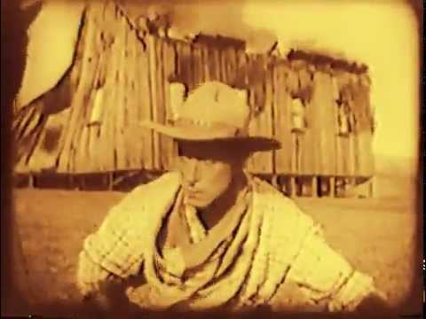 HELL'S HINGES (1916) -- William S. Hart