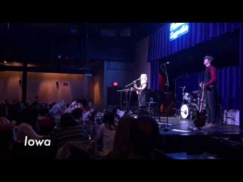 Dar Williams - Iowa (11/13/16)