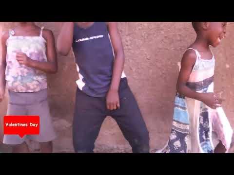Ugandan have talent thumbnail