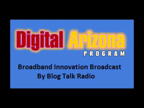Broadband Innovation Broadcast