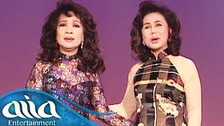 Liên Khúc Anh Bằng - Thanh Thúy & Thanh Tuyền (ASIA 15)