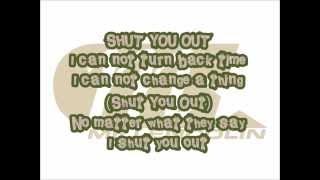 MILLENCOLIN - Shut You Out (With Lyrics)
