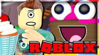 CAKE IS EVIL?! | Roblox Escape the Cake Obby w/ MicroGuardian!