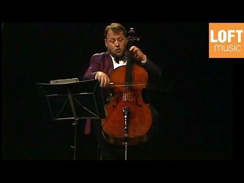 Heinrich Schiff: Hans Werner Henze - Serenade