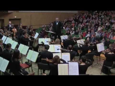 Франк, Сезар - Симфония ре минор