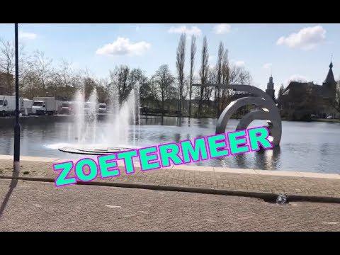 Kakhiel Vlog #39 - Leuke terrassen in Zoetermeer