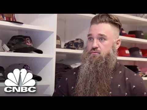 The Profit: This Retail Business Owner Pleas To Marcus To Fix His Company | CNBC Prime