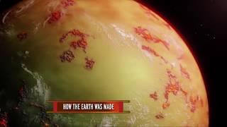| HD | Эволюция Планеты Земля | National Geographic