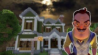 MYSTERIEUZE BUURMAN - Minecraft Roleplay
