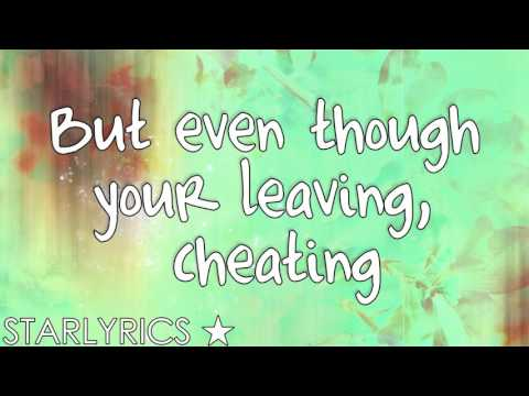 Star Cast ft. Jude Demorest, Brittany O'Grady, and Ryan Destiny - Heartbreak (Lyrics Video) HD