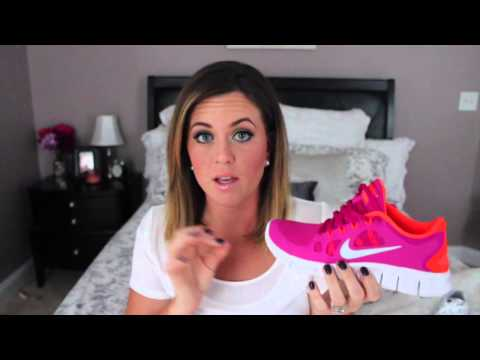 Fall Shoe Haul And Tips For Saving Money On Sneakers