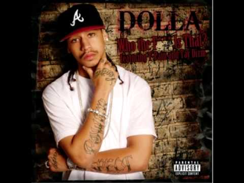 Dolla feat. T-Pain & Tay Dizm - Who The F*** Is That? Explicit Version