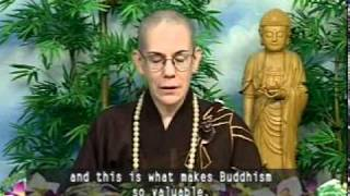 Buddhism : The Wisdom of Compassion and Awakening vol.8