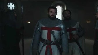 Palästinalied ~ German Crusader Song ~ Music Video ~ English & German lyrics