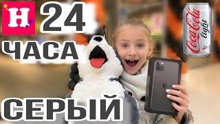 24 ЧАСА ТОЛЬКО ОДИН ЦВЕТ 🔘ТОЛЬКО СЕРЫЙ 🔘 IPHONE 11 PRO MAX - МОЙ
