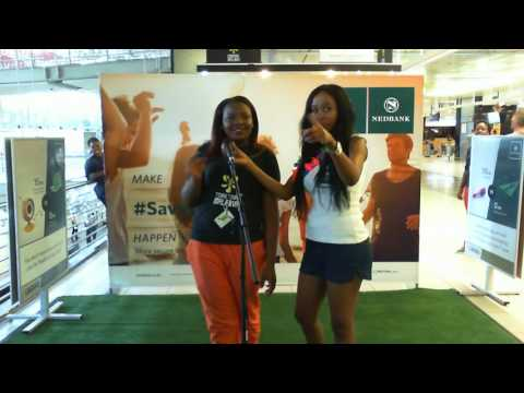 Leisure Machave | Nedbank Karaoke
