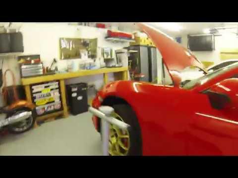 How To: Clutch Bleed Porsche Cayman Boxster 981 987 2010 - 2016