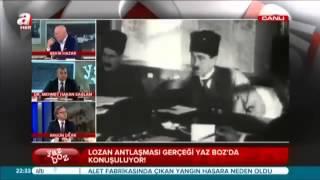 LOZAN ANTLAŞMASI GERÇEKLERİ- İŞ BANKASI GERÇEKLERİ