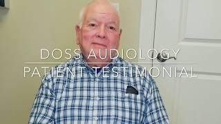 Experienced User Testimonial