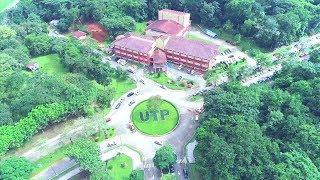 Vídeo Institucional Universidad Tecnológica de Panamá 2019