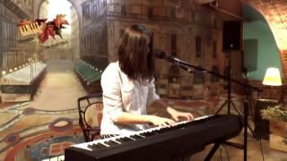 Катя Герасимова - Тёплые коты (Flёur - cover) - 31.08.2014