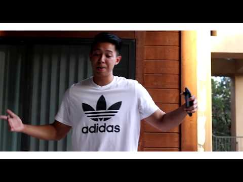 andrew tran ~ sept 16 (official music video)