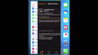 Handoff iOS 9 beta 4