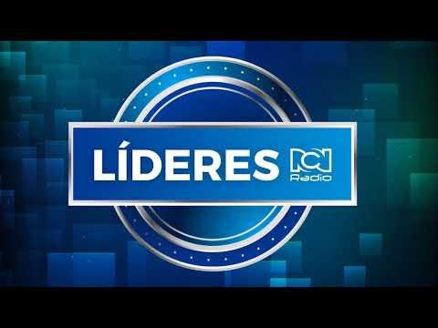 Líderes RCN | Luisa Romero, cofundadora de Get Up and Go Colombia