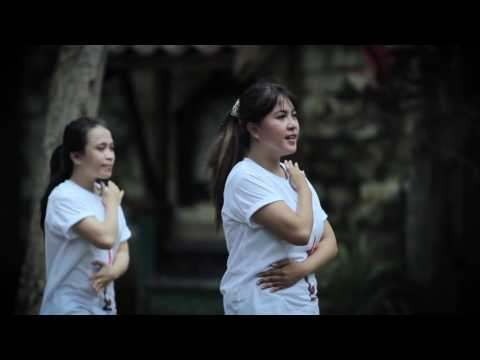 Choreography Theme Song Asian Youth Day 2017