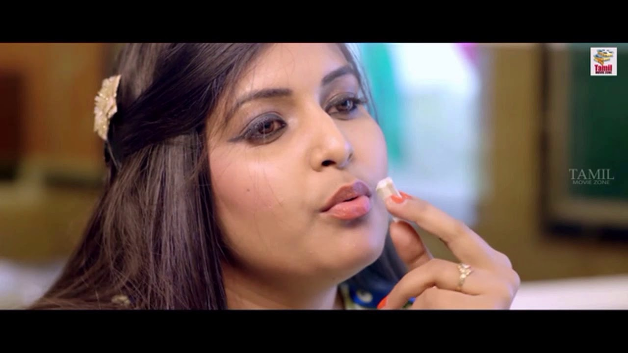 Tamil Serial Actress Sexy Scene In Visiri Movie