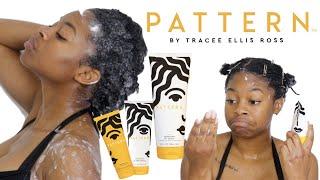 Baixar I Tried Pattern Beauty 😬 (4a/b Curls)