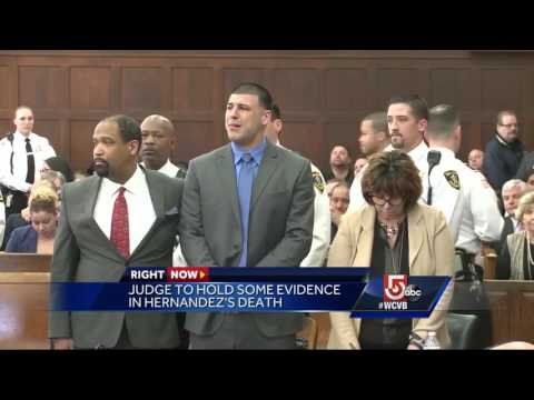 Judge rules for Hernandez family in request to preserve evidence