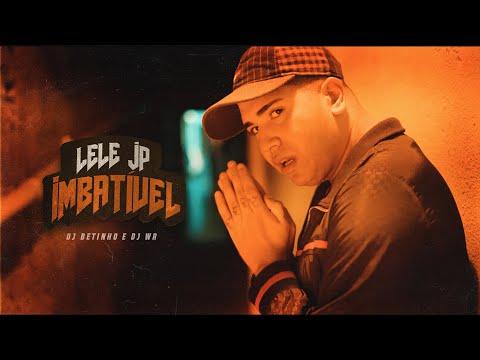 Mc Lele JP – Imbatível