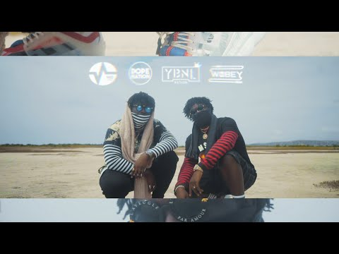 DopeNation x DJ Enimoney x Olamide - Naami (Official Video)