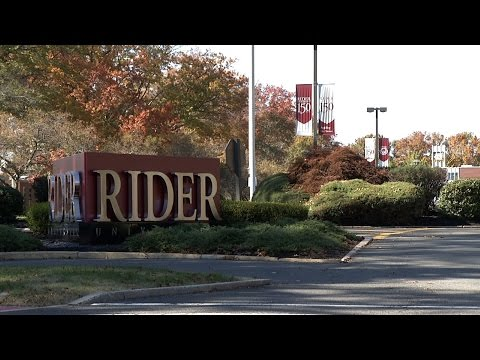 Major Cuts Happen at Rider University