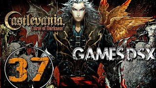 (Roubando(Steal) Flame Demon) #37 Detonado Game Castlevania Curse of Darkness
