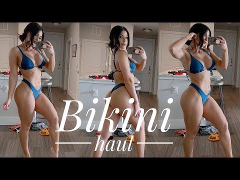 Zaful Bikini Haul!
