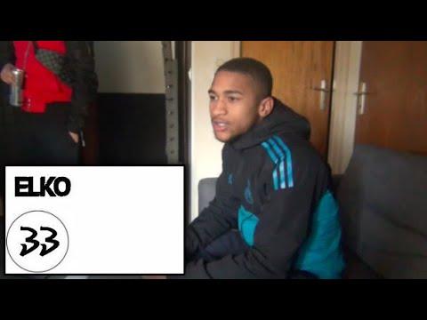 GabMorrison - Interview de Rappeur #256 : Elko